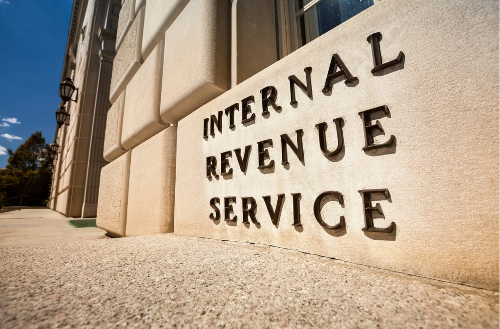 IRS Pulls the Veil Off (Scarlet) Letter 226J