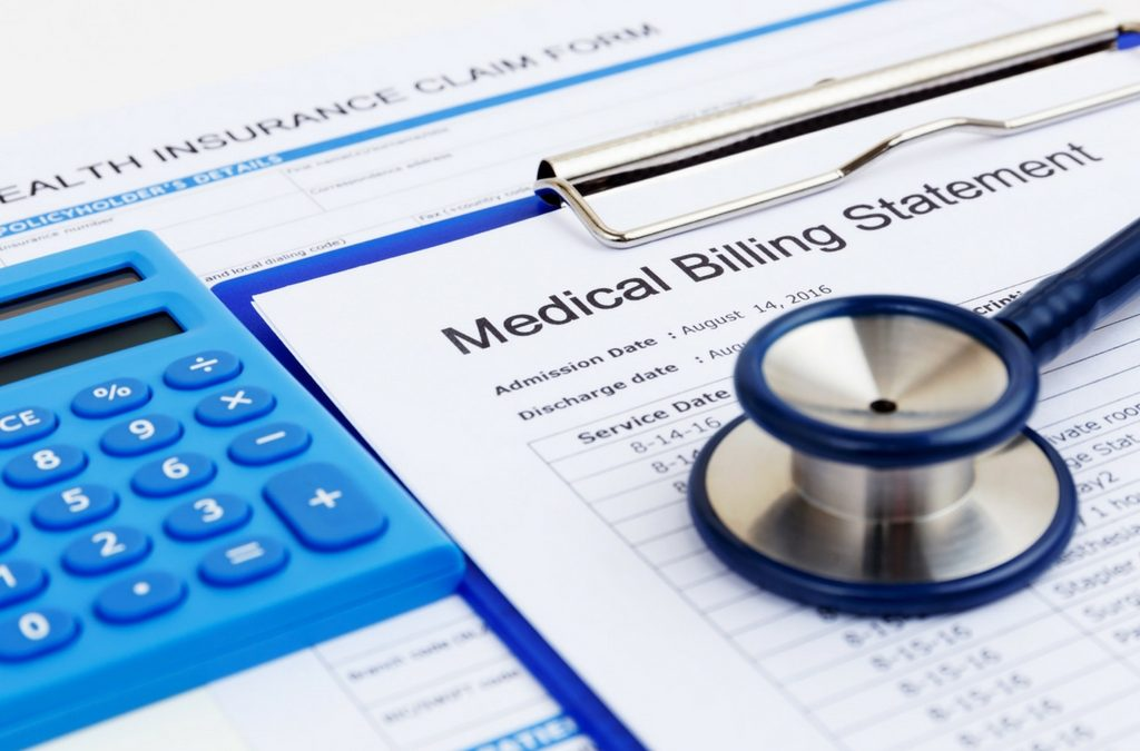 California's Move to Protect the Innocent from Balance Billing