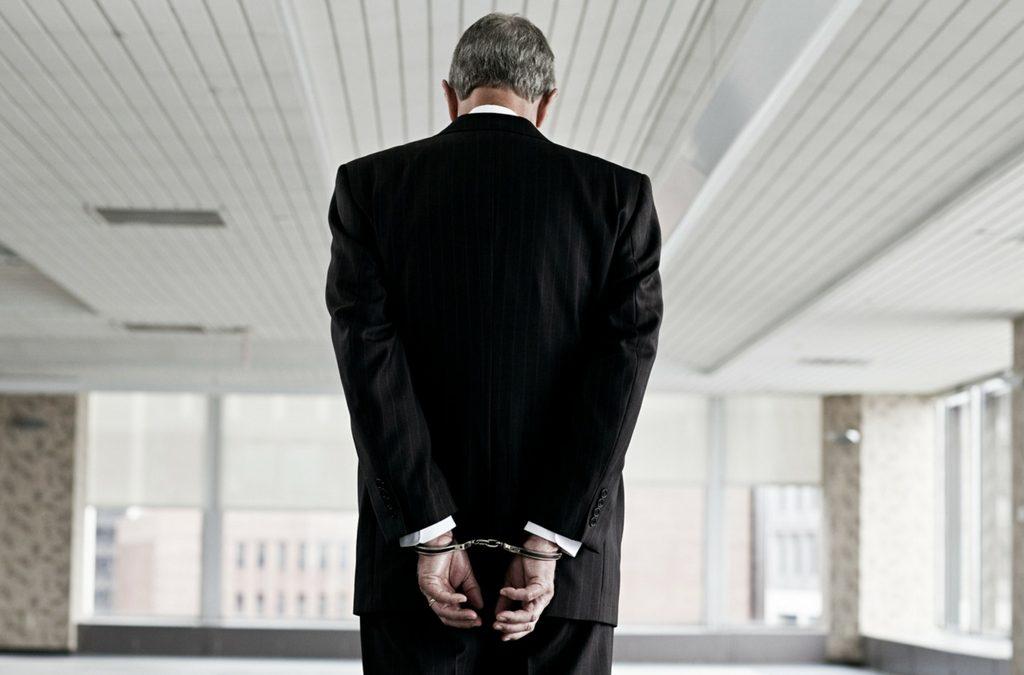 ERISA true crime: Sleep study fraudsters to face long, dark nights in prison