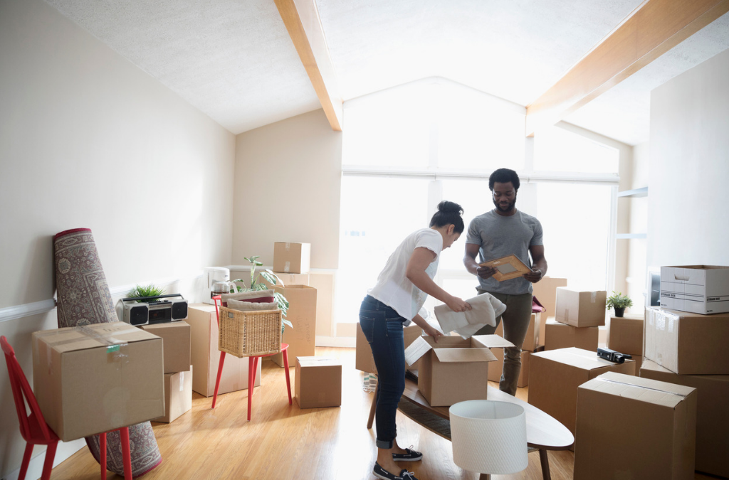 IRS allows tax-free payment of moving expenses paid in 2018 but incurred in 2017