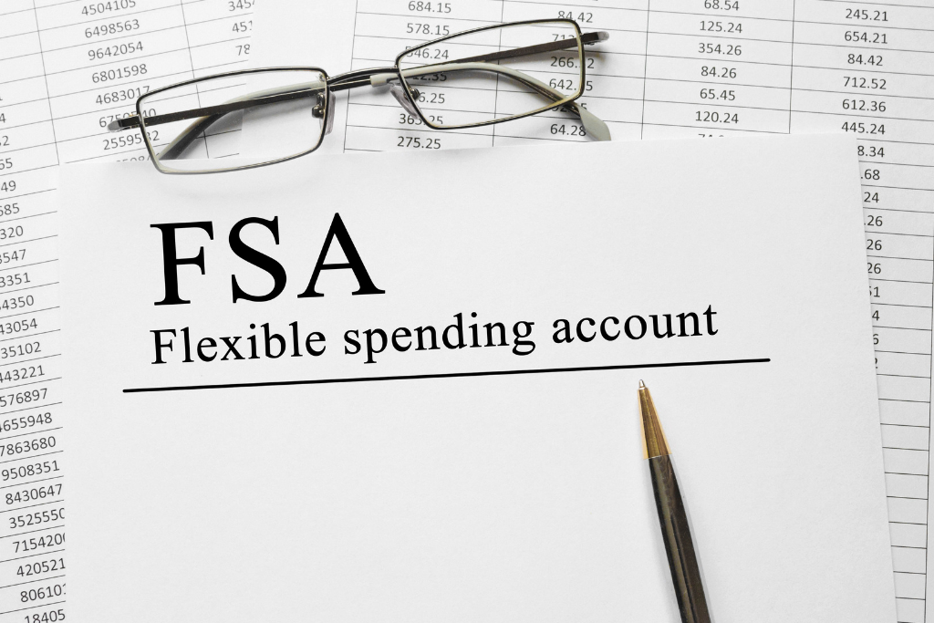 FSA cost-of-living adjustment