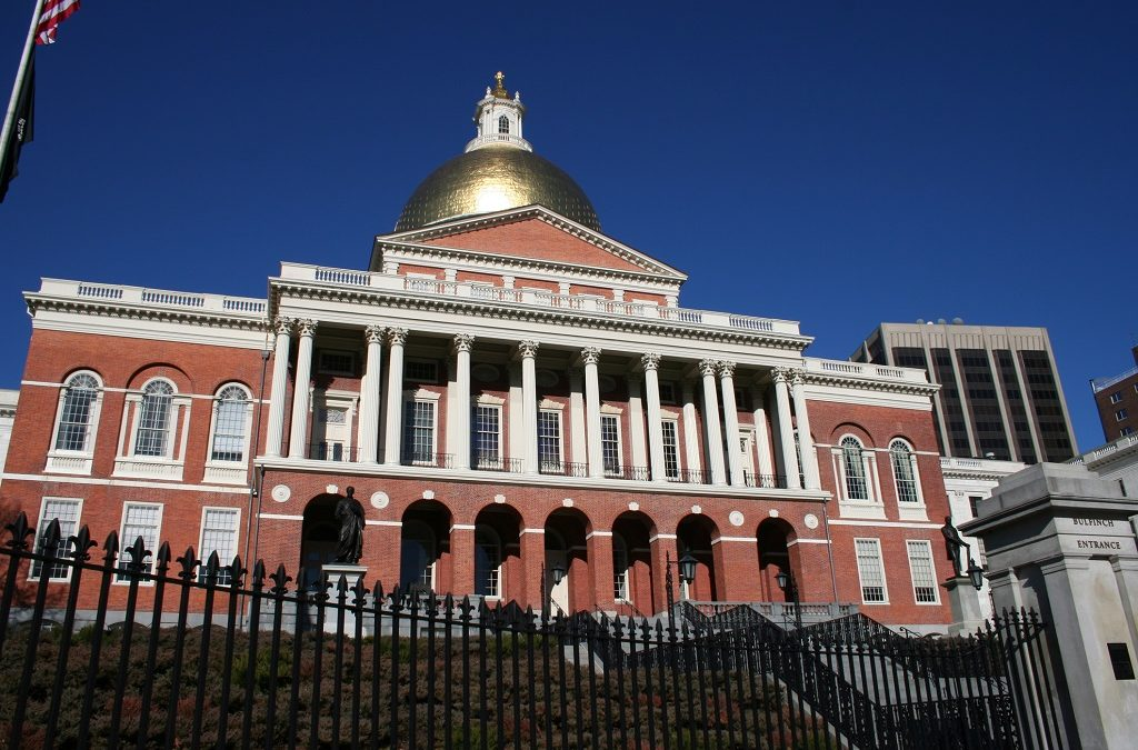 It's back from the grave: New HIRD form to haunt Massachusetts employers