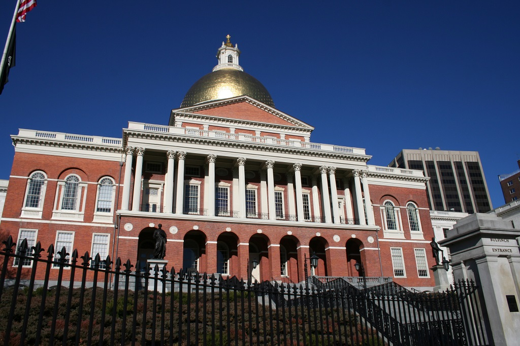 Massachusetts HIRD form legislation