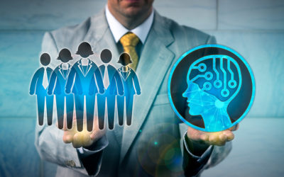 AI for HR tech: How automation fits into recruitment