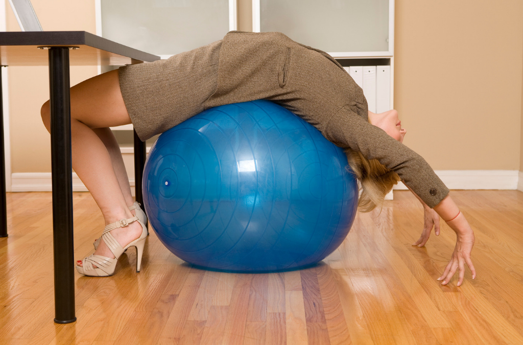 Offering a wellness program? Two things employers should remember