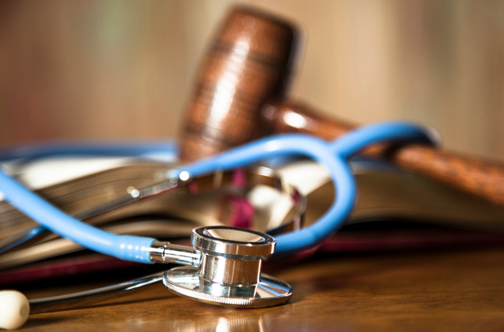 Judge who struck down ACA says the law remains in place pending appeal