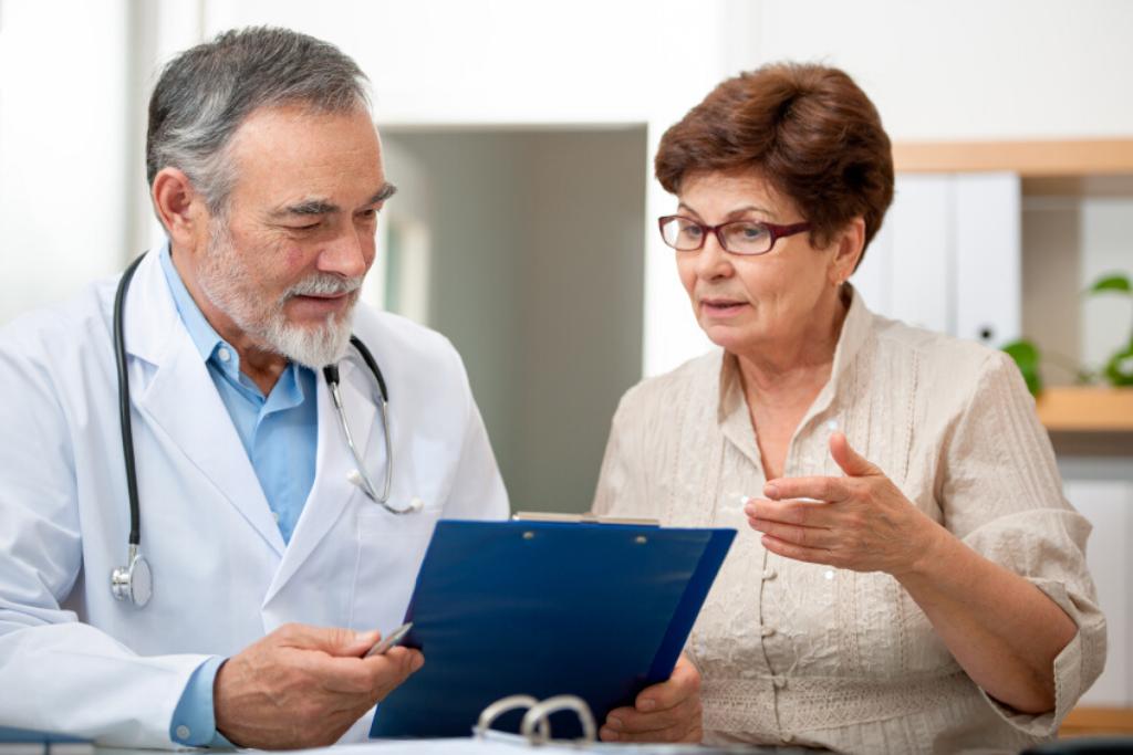 direct primary care arrangement