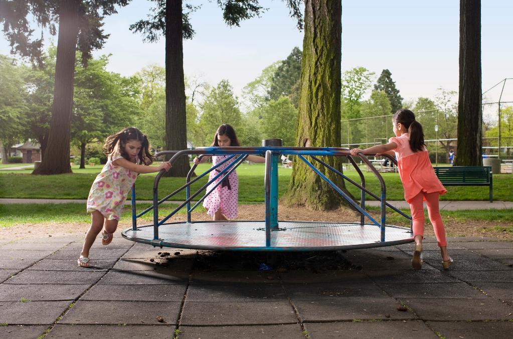 ACA litigation merry-go-round: 'Round and 'round we go…