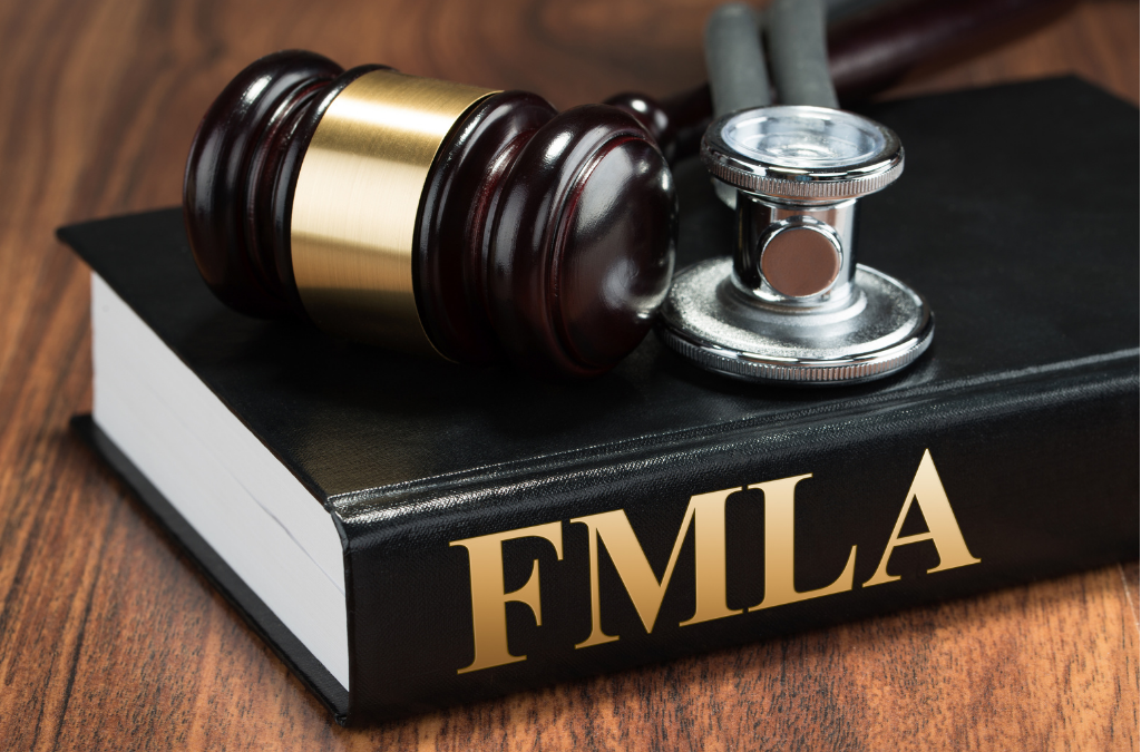 Say it isn't so! Does FMLA apply when an asymptomatic employee tests positive for COVID-19 but cannot work from home?